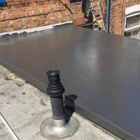 Flat Roof Repair East London