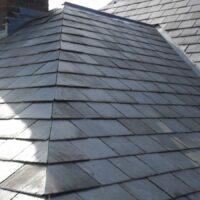 Slate Roof Repair